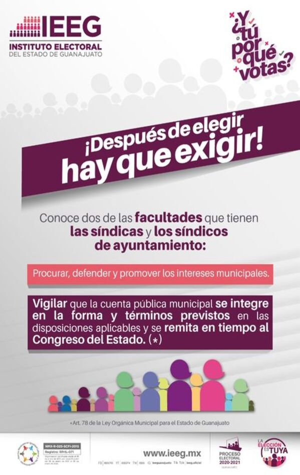 FACULTADES SINDICATURAS (1)