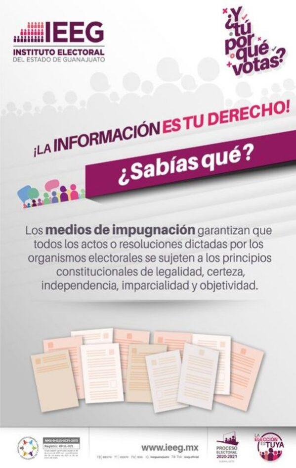 MEDIOS DE IMPUGNACIÓN2